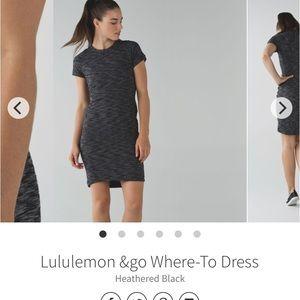 Lululemon size 6 &go where to dress